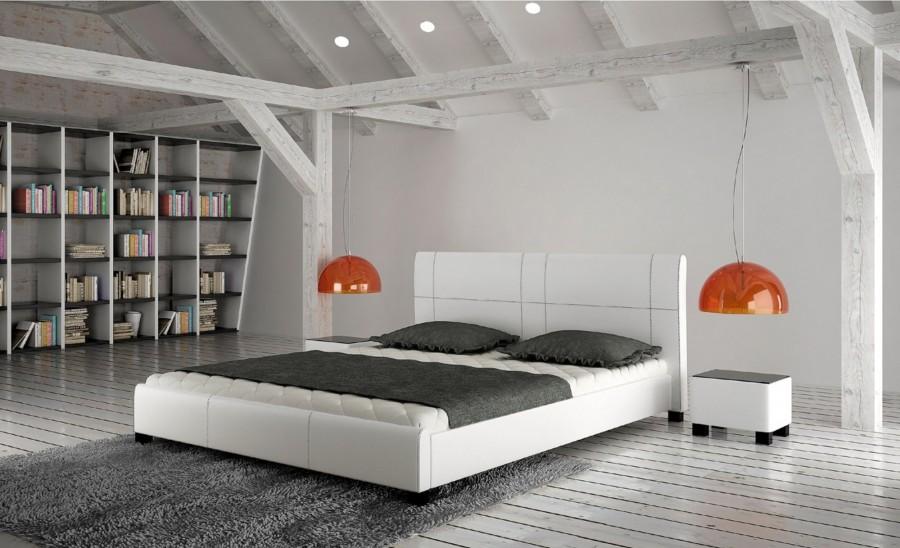 Materace Dla Ciebie - Łóżka tapicerowane