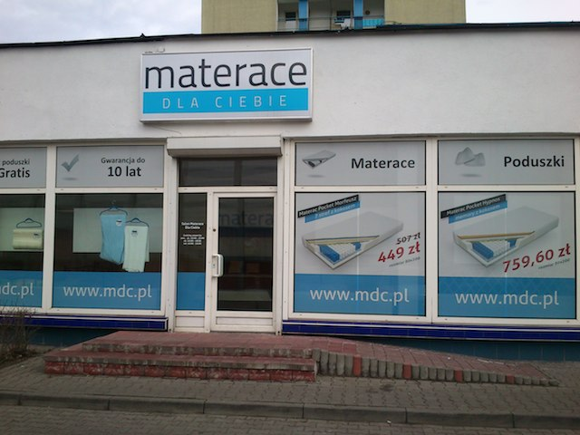 Katowice Materace Dla Ciebie