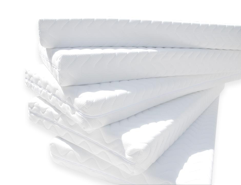 Zupełnie nowe Materace Termoelastyczne -- Materace :: Materace dla Ciebie US71