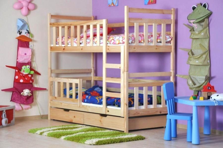 Materace Dla Ciebie - Łóżka dziecięce